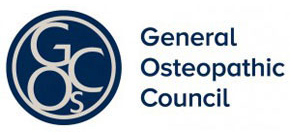 Osteopathy Accreditation by General Osteopathic Council